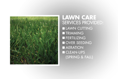 Pictures Of Lawn Care Services